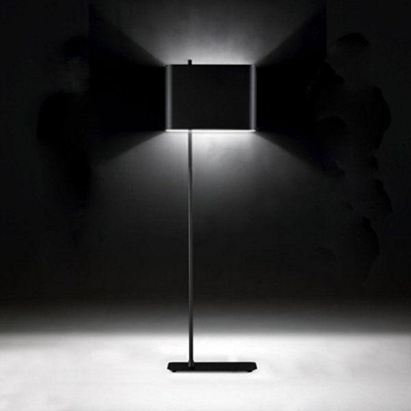 Driza floor lamp