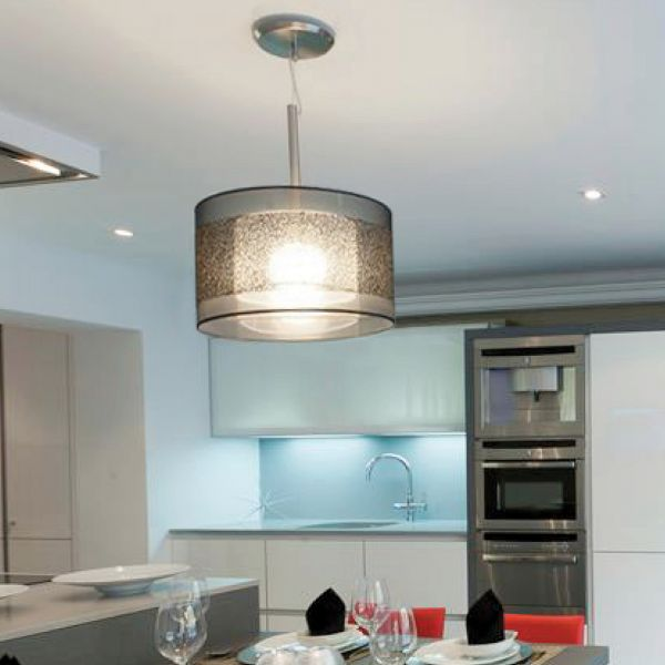 Nona pendant light