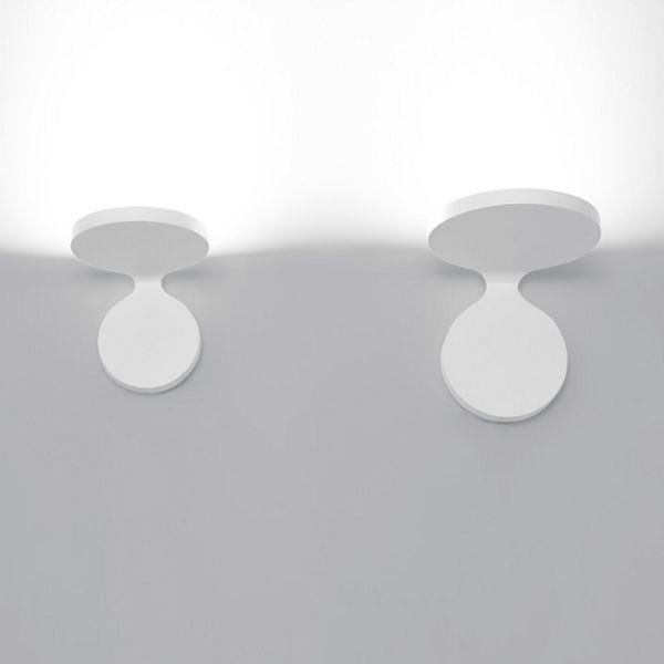 Rea Wall Light White