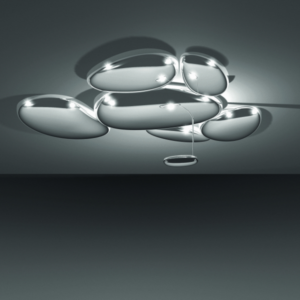 Soffitto A Led.Skydro Soffitto Led Ceiling Light