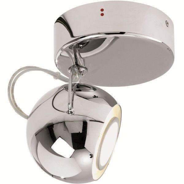 Beluga Steel G15 Ceiling-/Wall lamp