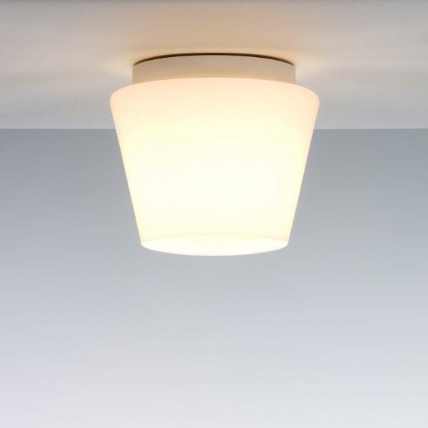 Annex opal ceiling light