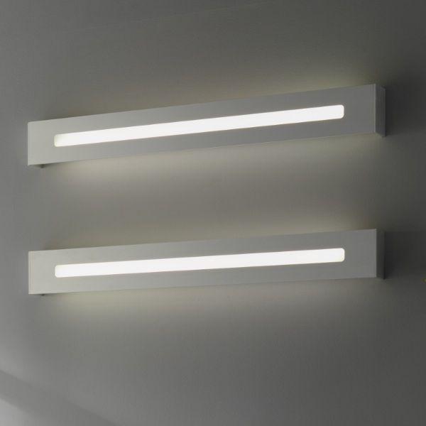 Neverending Profiler wall lamp