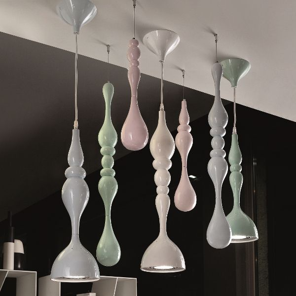 Dropop S55 Pendant Light