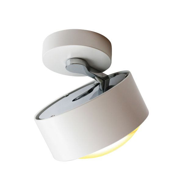 Puk Move LED Downlight , white