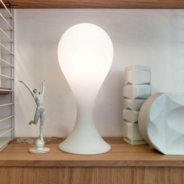 Drop 4 Table lamp