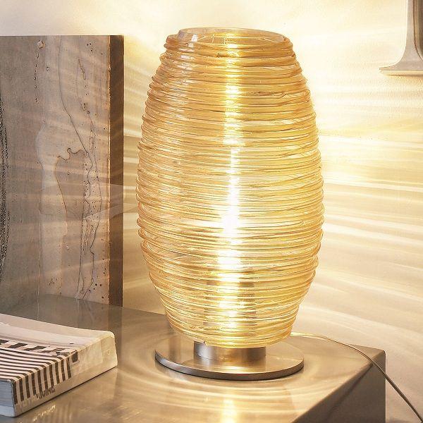 Damasco LT G Table light, topas