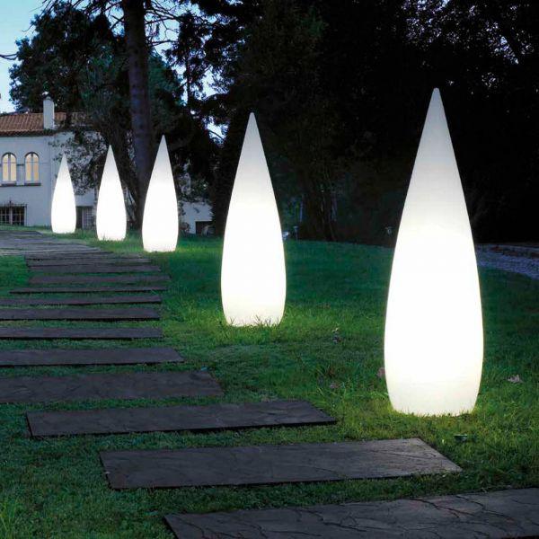 Kanpazar LED 150 A/B outdoor floor light