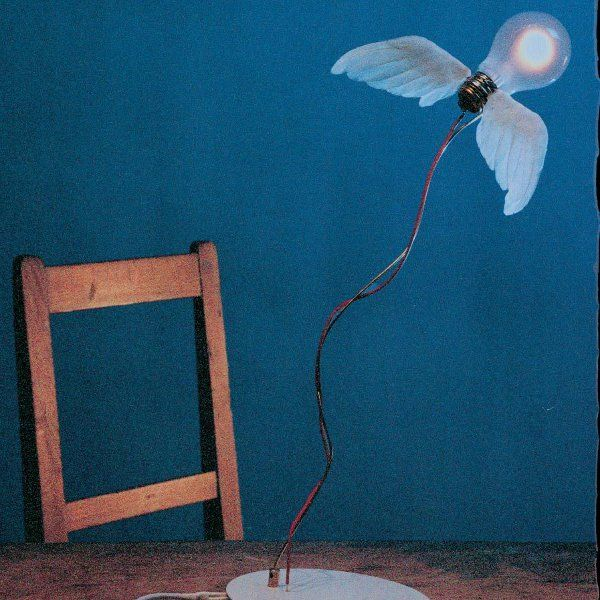 Lucellino Table light