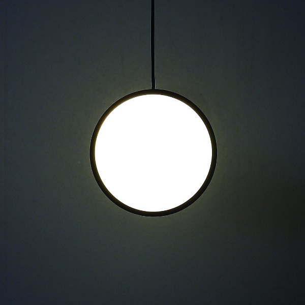 Knikerboker DND One Pendant Light