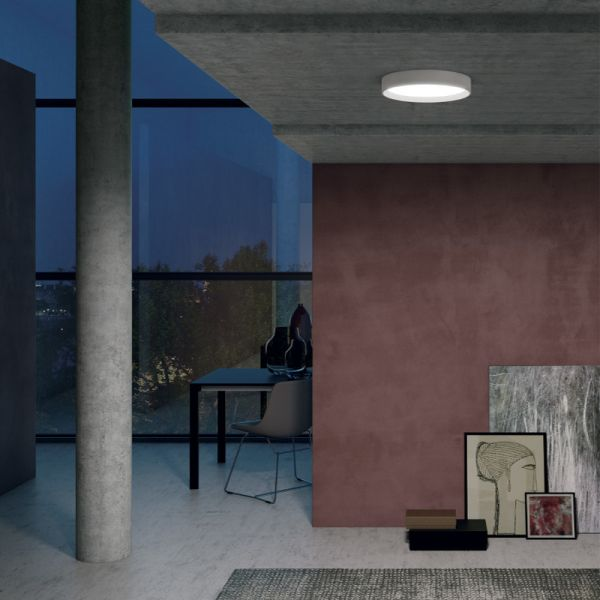 Tara R ceiling light