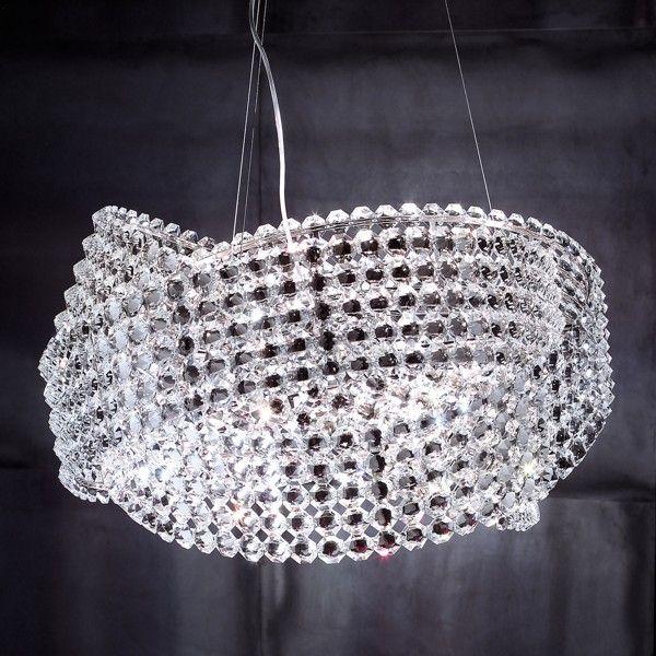 Diamante 65 Pendant light