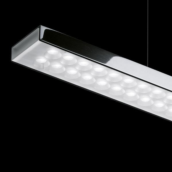 L 120 Pendant Light with gesture Control