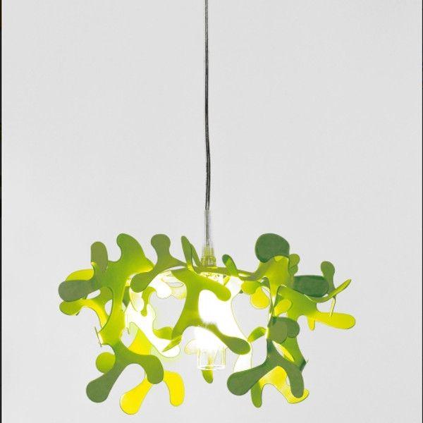 Minicoral Pendant Light