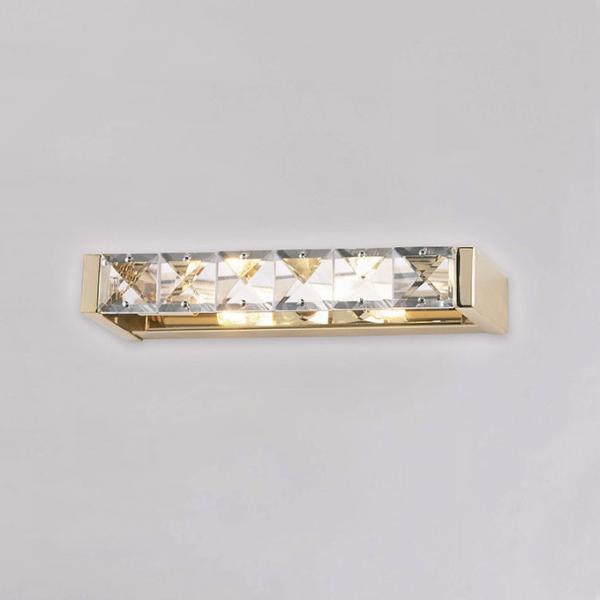 Lyra AP PL Decken-/Wandleuchte gold