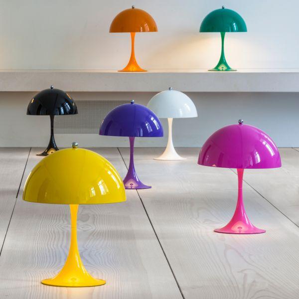 Panthella Mini table light