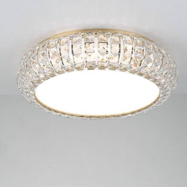 Andromeda AP-PL53 ceiling lamp gold