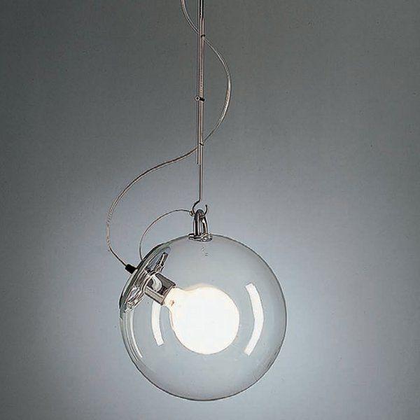 The Miconos sospensione pendant light
