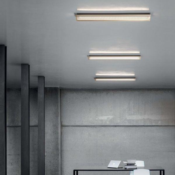Flurry S ceiling light