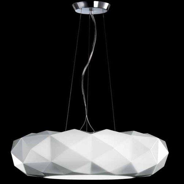 Deluxe 50 S suspension lamp