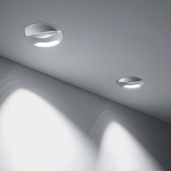 Wally W01 Dynamic Recessed Light