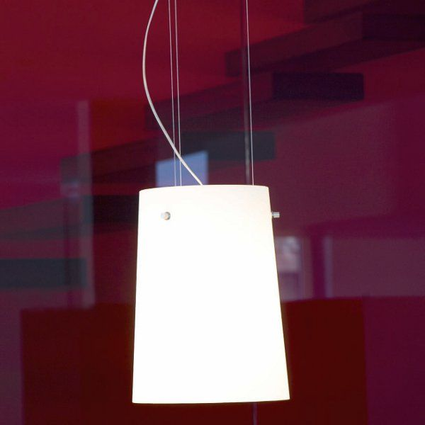 Sera S3 Pendant light, white