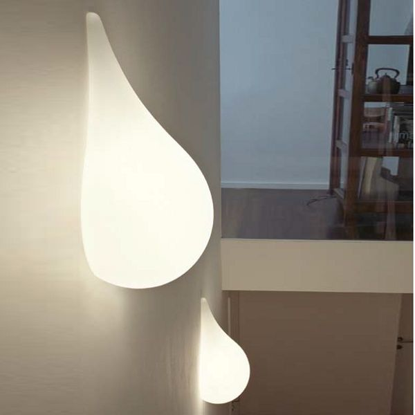 Drop 3 Wall Sconce