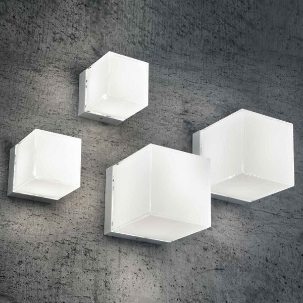 Dice PP 10/20 Ceiling/Wall light