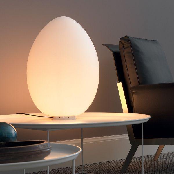 Uovo Table Light Medium