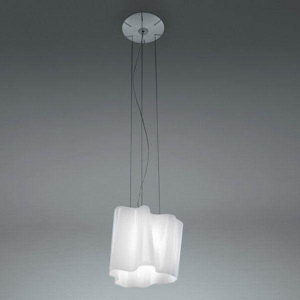 The Logico Sospensione singola pendant light