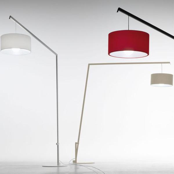 Angelica floor lamp, color example