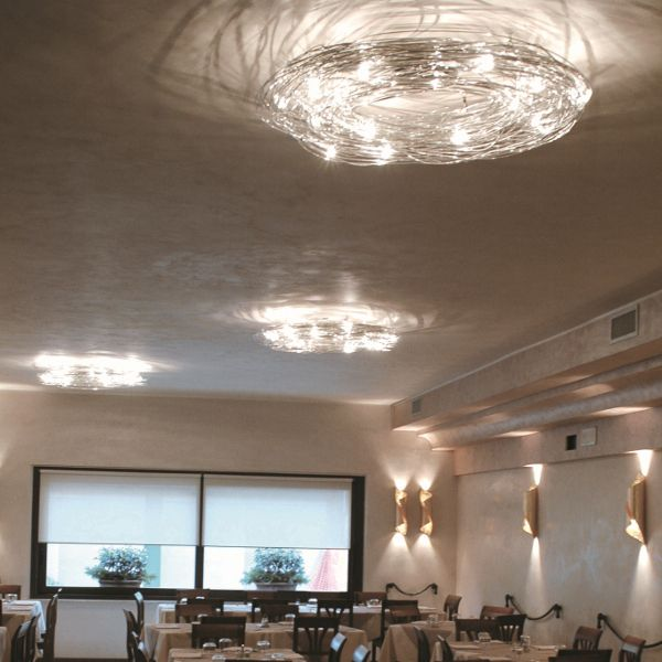 Confusione PL 50 Ceiling Light