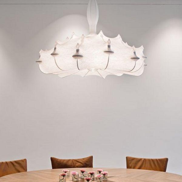 Zeppelin 1 chandelier