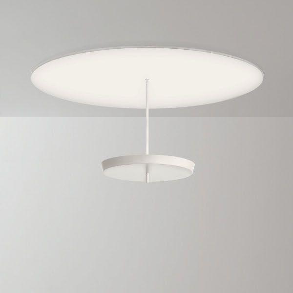 Ombrella D80 Ceiling light white
