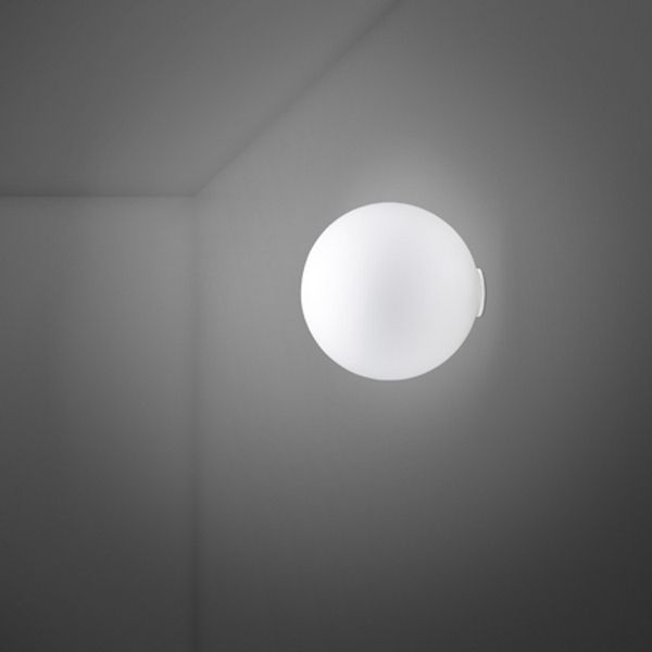 Lumi F07 G27 Sfera Wall/Ceiling Light