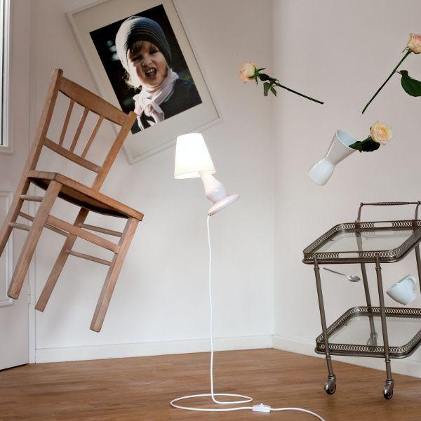 FlapFlap °10 Floor / Table light