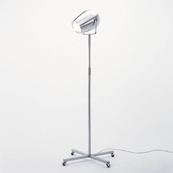 Pan Am Cross LED Floor lamp