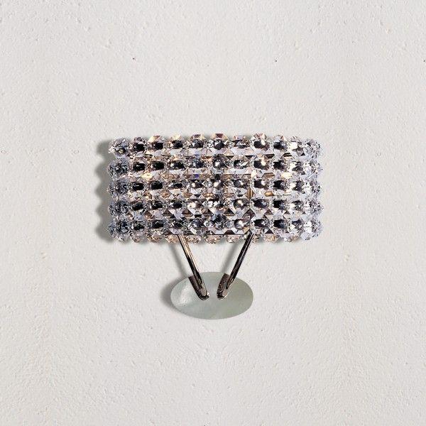 Baccarat AP wall lamp