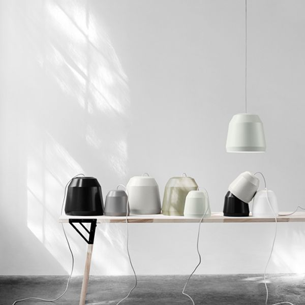 Mingus Pendant Lights