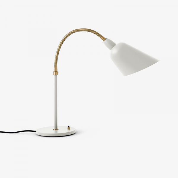 Bellevue AJ8 table light ivory