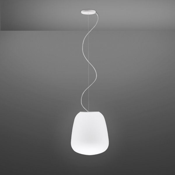 Lumi F07 A15 Baka Pendant Light