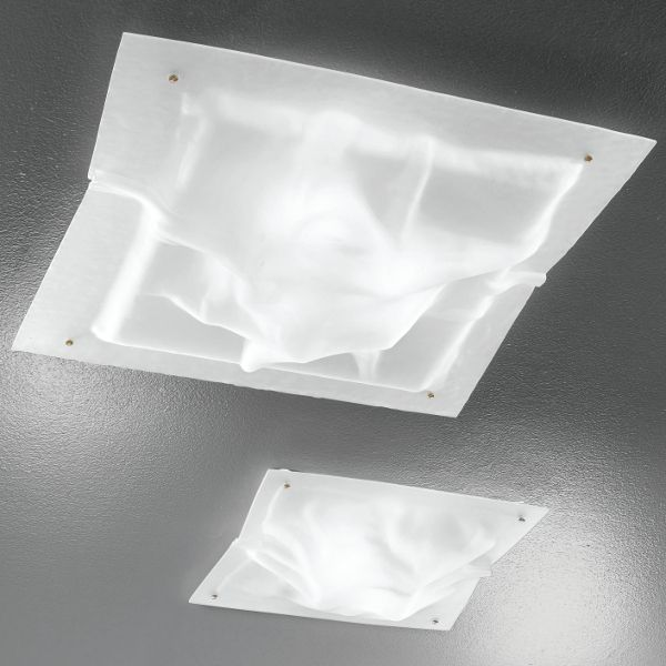 Iceberg Wall-/Ceiling light
