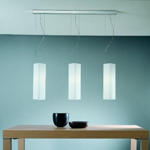 The S3PL pendant lights