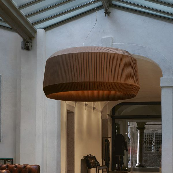 Loto E27 D60 Pendant Light