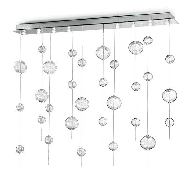 Niagara SP S Ceiling light