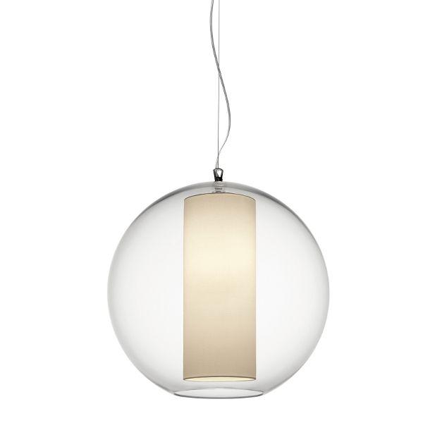 Bolla D40 Cotton Pendant light
