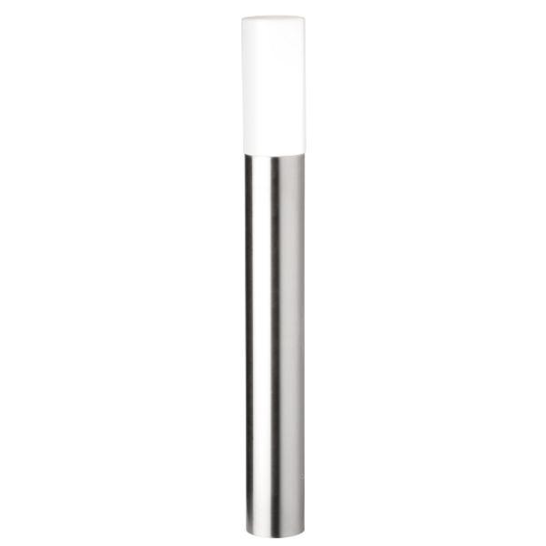 Aqua Polo floor lamp stainless steel