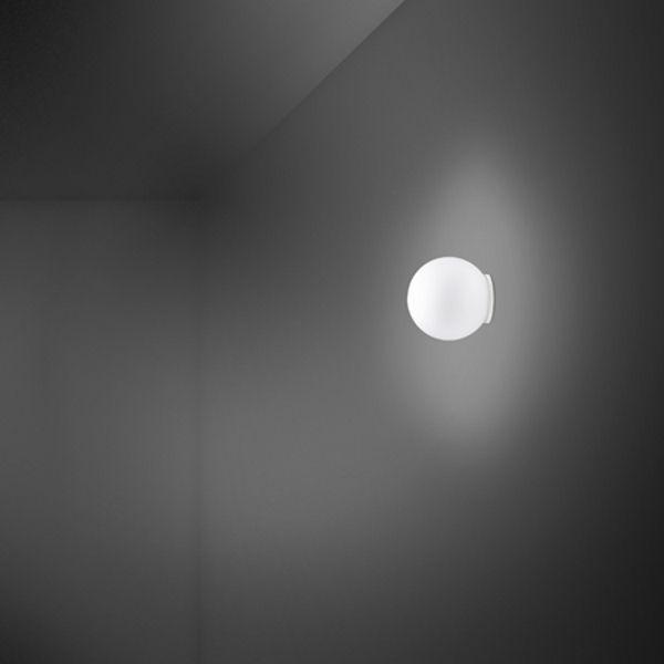 Lumi F07 G23 Sfera Wall/Ceiling Light