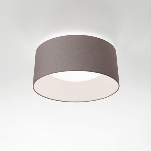 Disk ceiling light