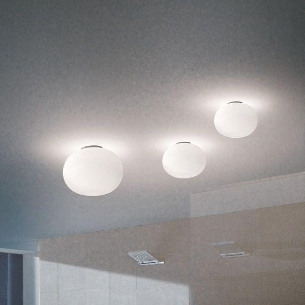 Lucciola PL G/M/P Ceiling fixture in combination